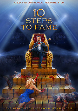 10 Steps To Fame